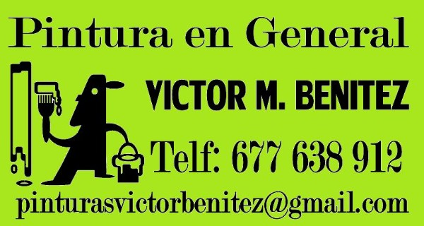 Pintores Victor M. Benitez
