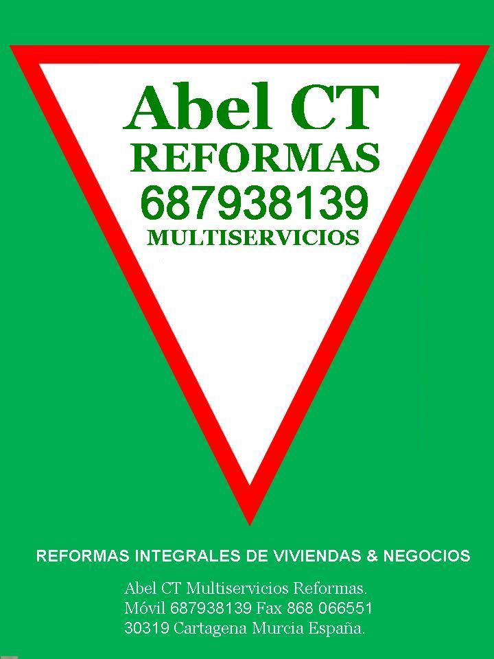 Abel Ct