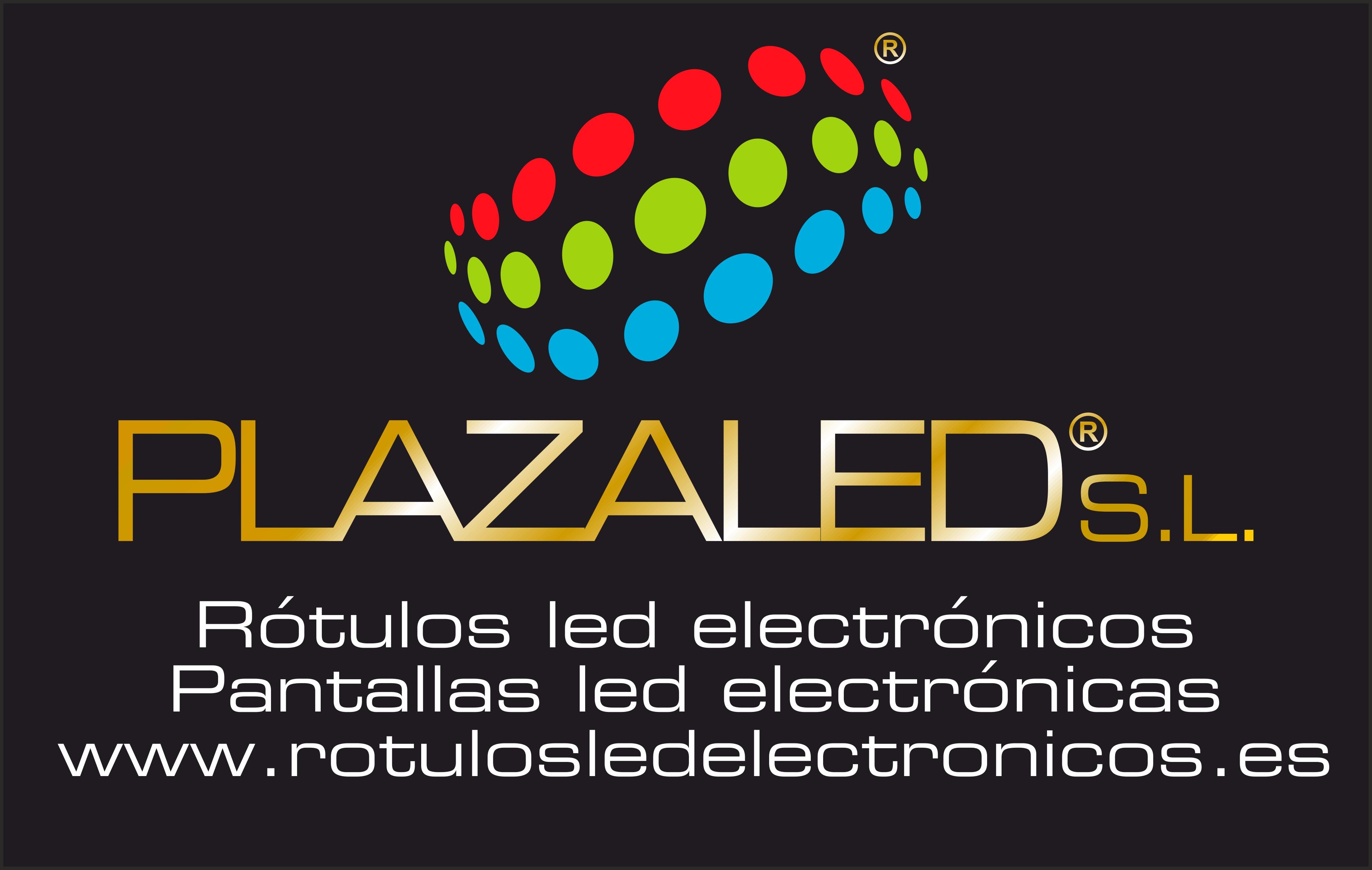 Plazaled