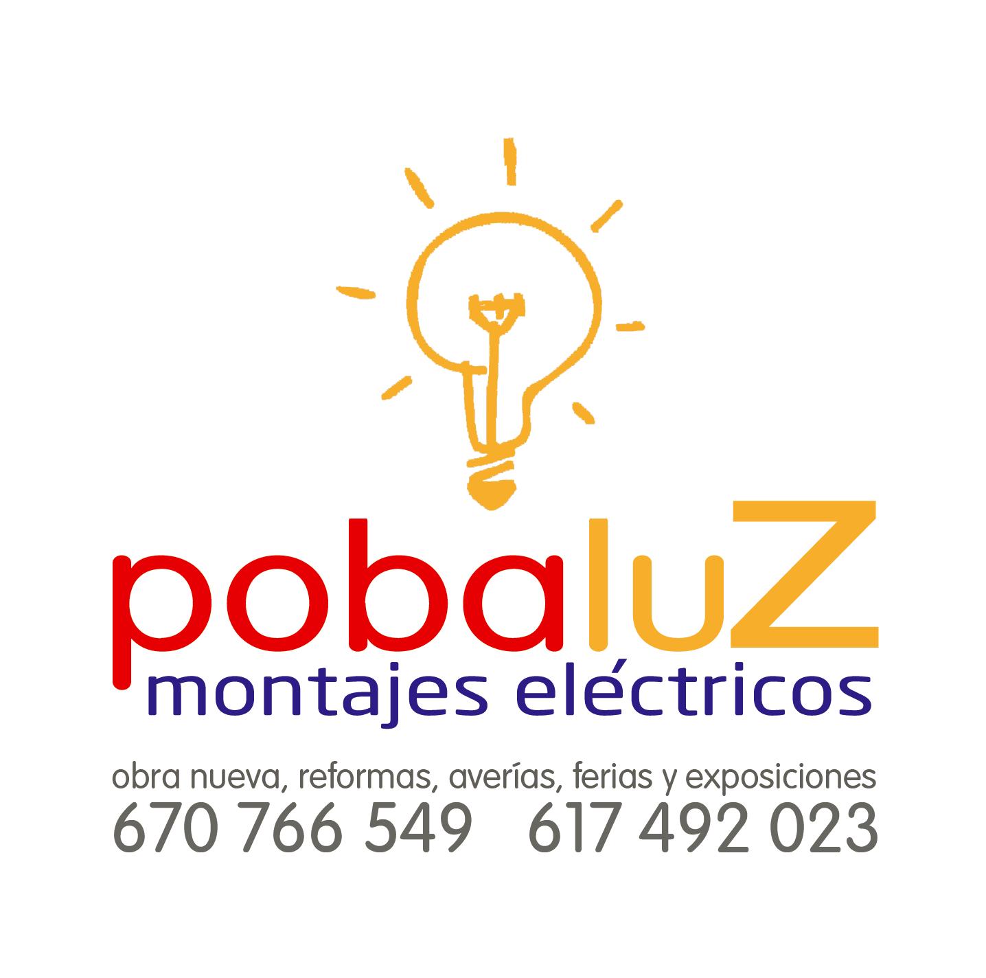 Montajes eléctricos Pobaluz s.l.