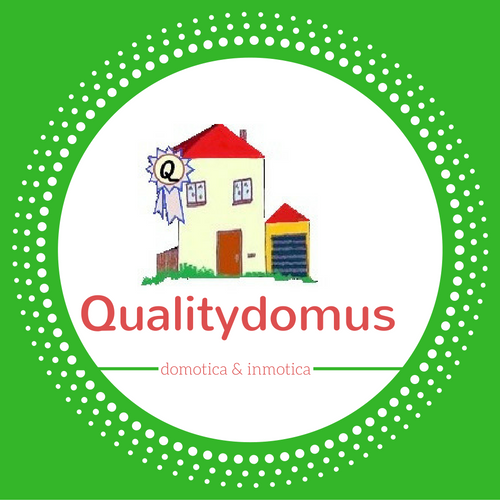 Qualitydomus, Proyectos De Domótica A Medida