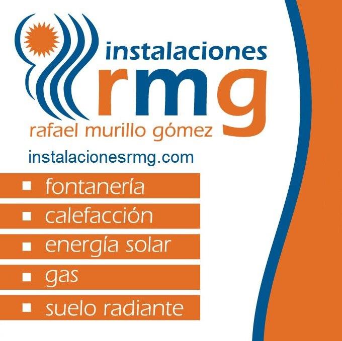 Instalaciones RMG