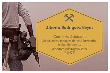 Alberto Rodríguez Reyes