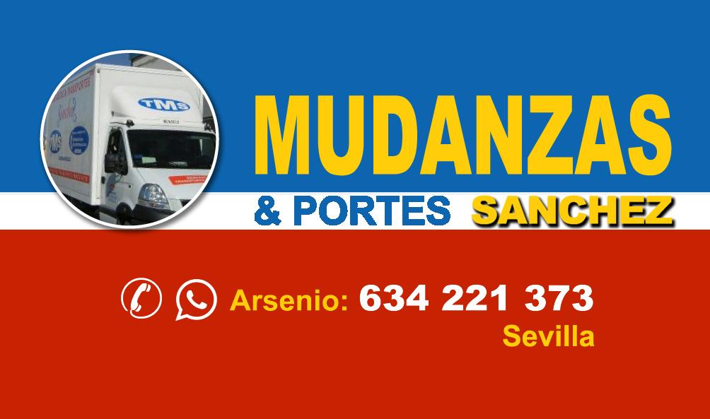 Portes Y Mini Mudanzas Trajano Sevilla