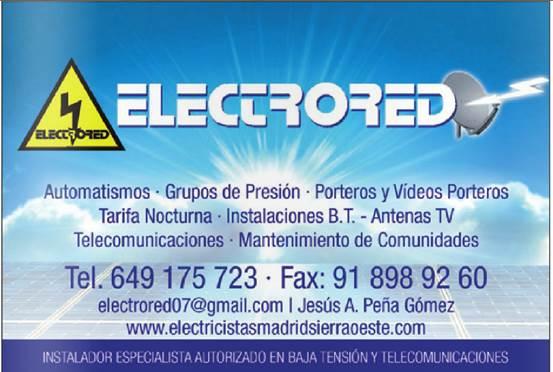 Electrored Instalaciones