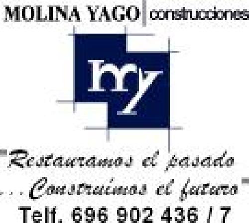 Construcciones Molina Yago