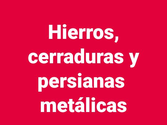 Herreria El Santo Tlf 664622950