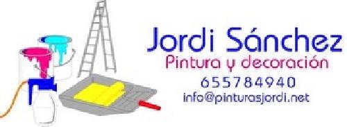 Jordi Sánchez Pintura Y Decoración