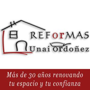 Reformas Unai Ordoñez