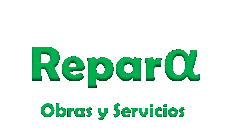 Repara- Obras Y Servicios