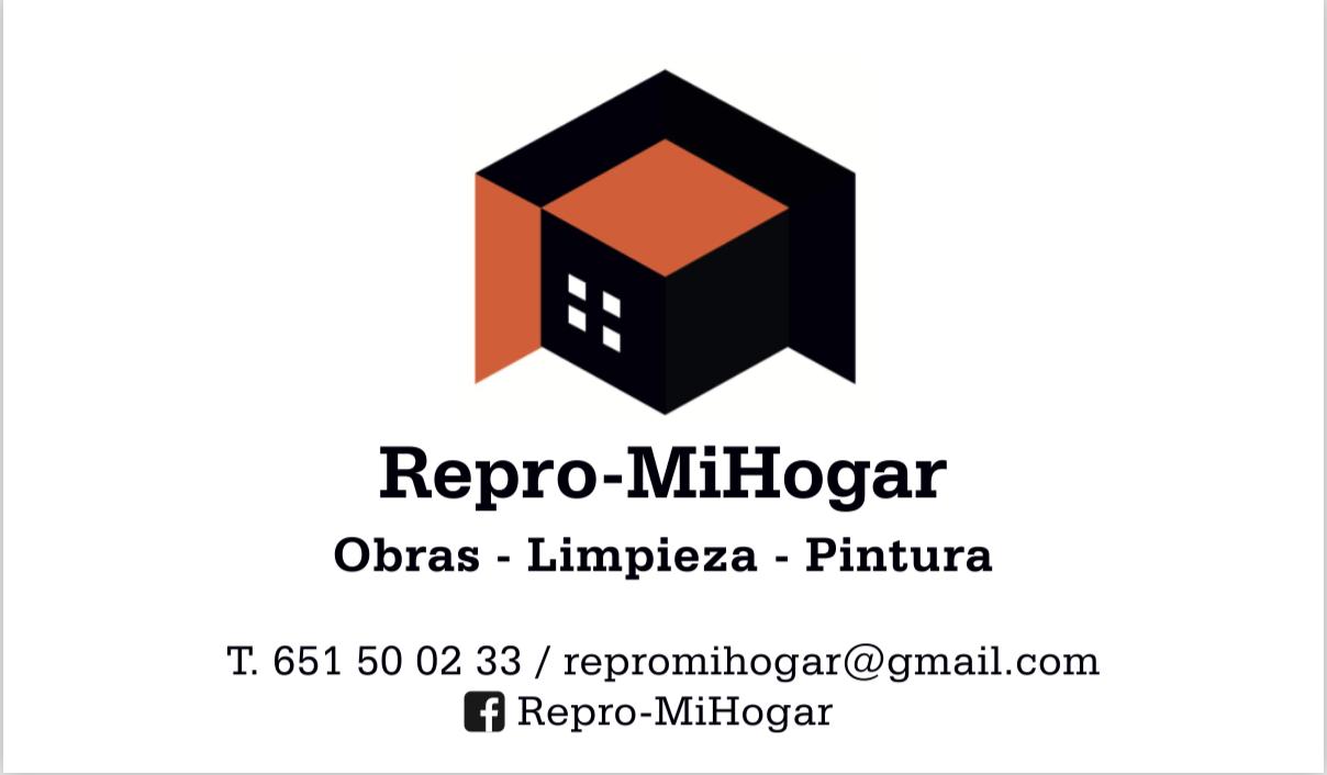 Repro-Mihogar
