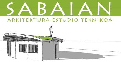 Sabaian Arkitektura Estudio Teknikoa