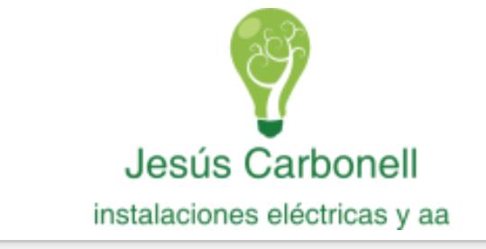 Jesus Carbonell
