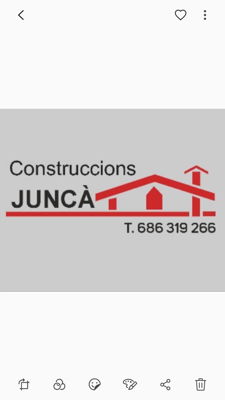 Construccions Juncà