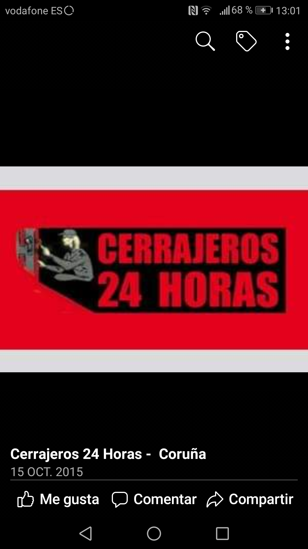 Cerrajero 24h