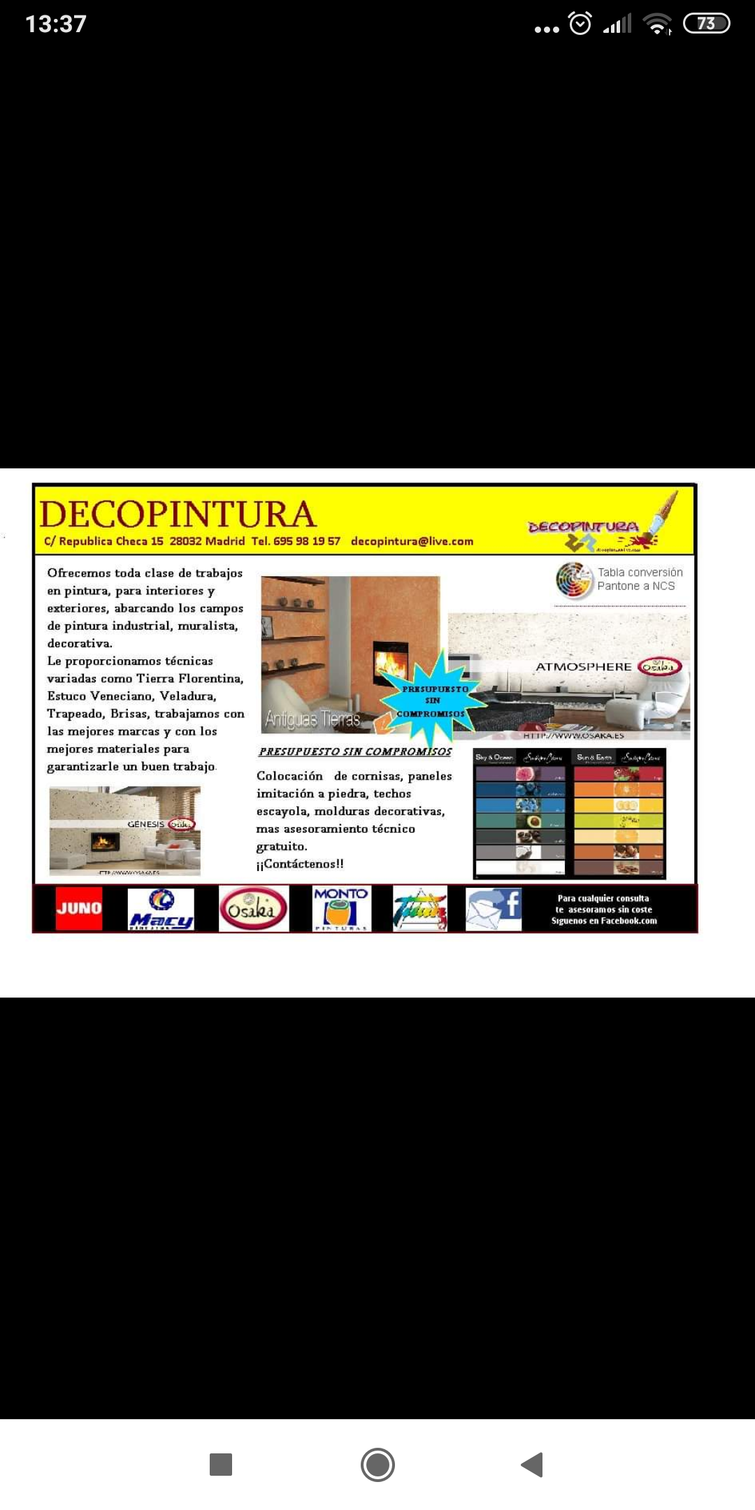 Decopintura