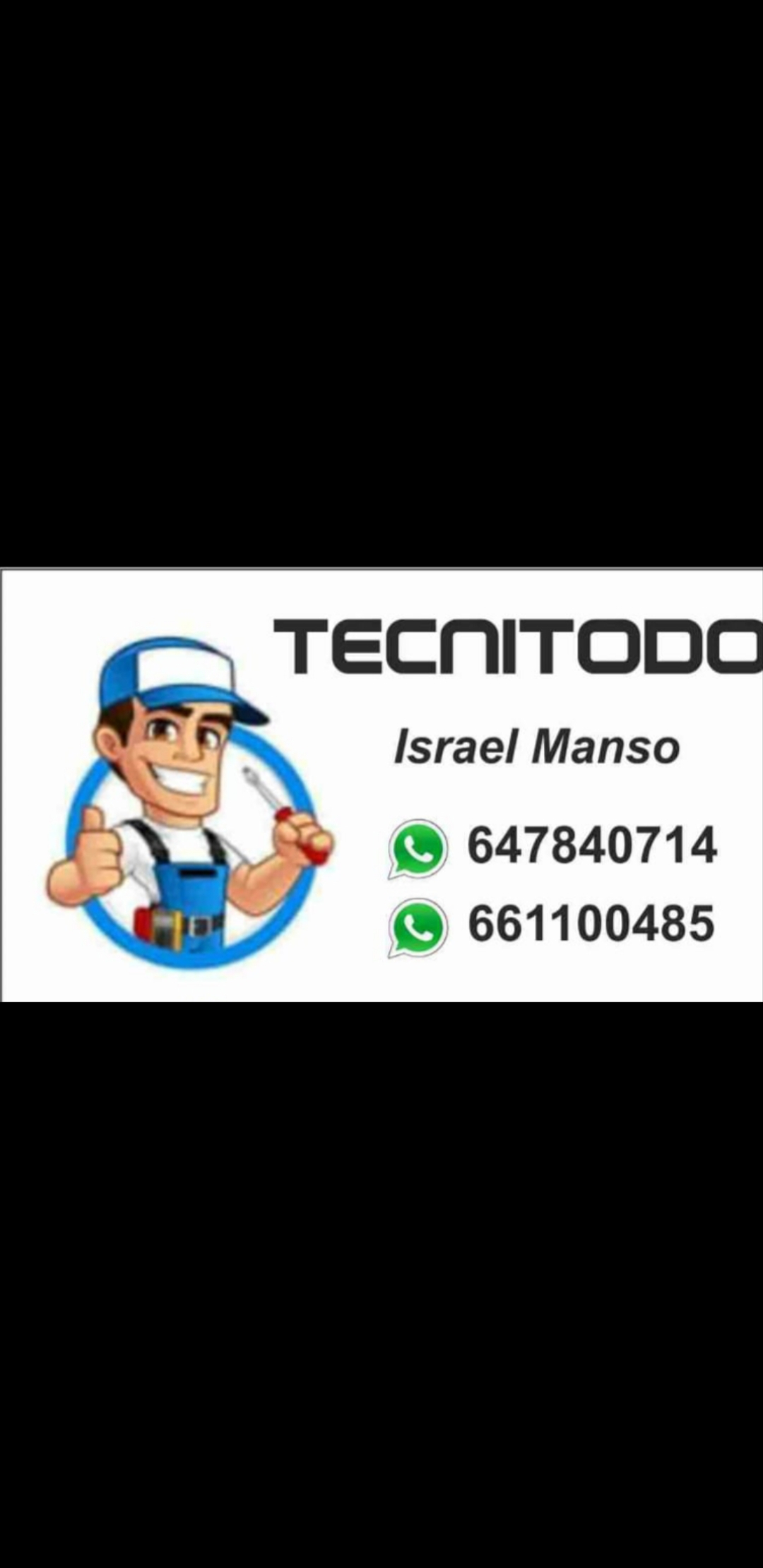 Israel Manso