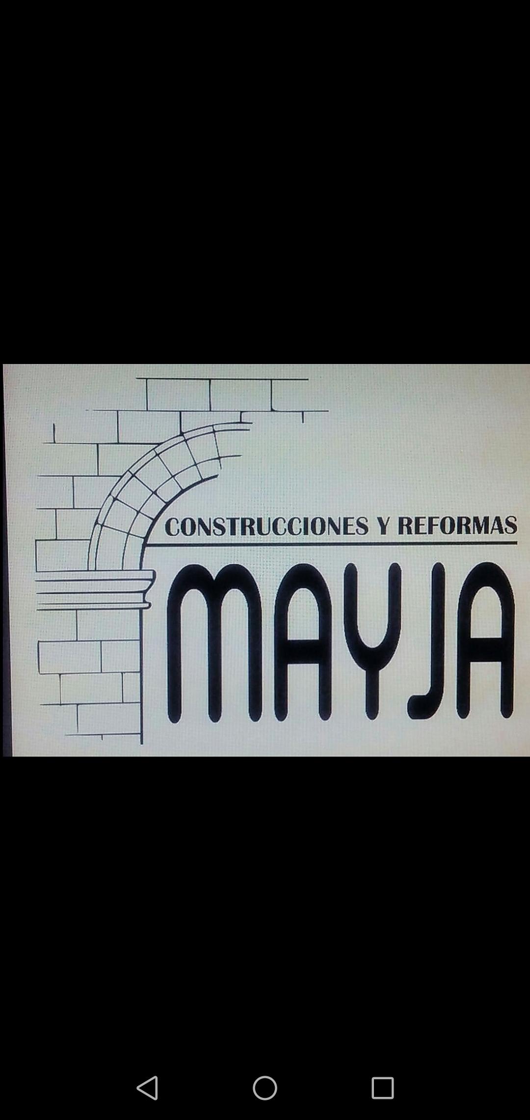 Contruciones Y Reformas Javier