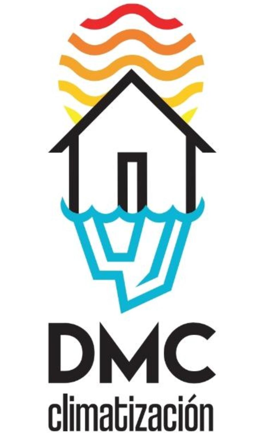 DMC  CLIMATIZACION