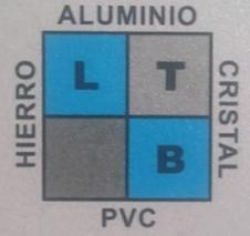 Ventanas Ltb