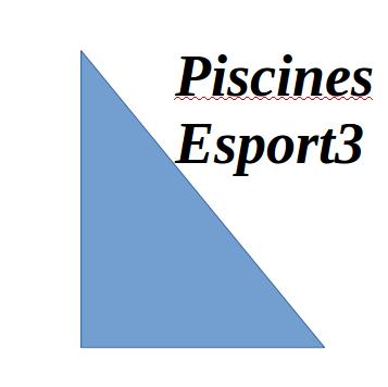 Piscines Esport3