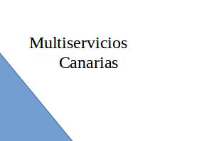 Multiservicios Canarias