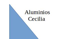Aluminios Cecilia