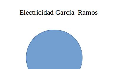 Electricidad García Ramos