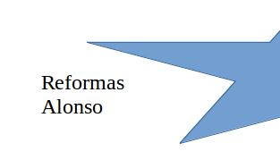 Reformas Alonso