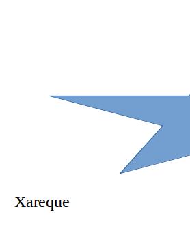Xareque