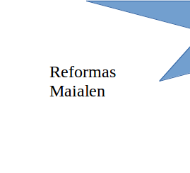 Reformas Maialen