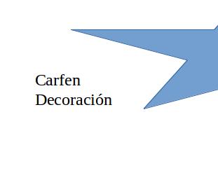 Carfen Decoracion