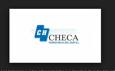 Eurocheca del Sur