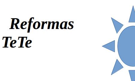 Reformas Tete