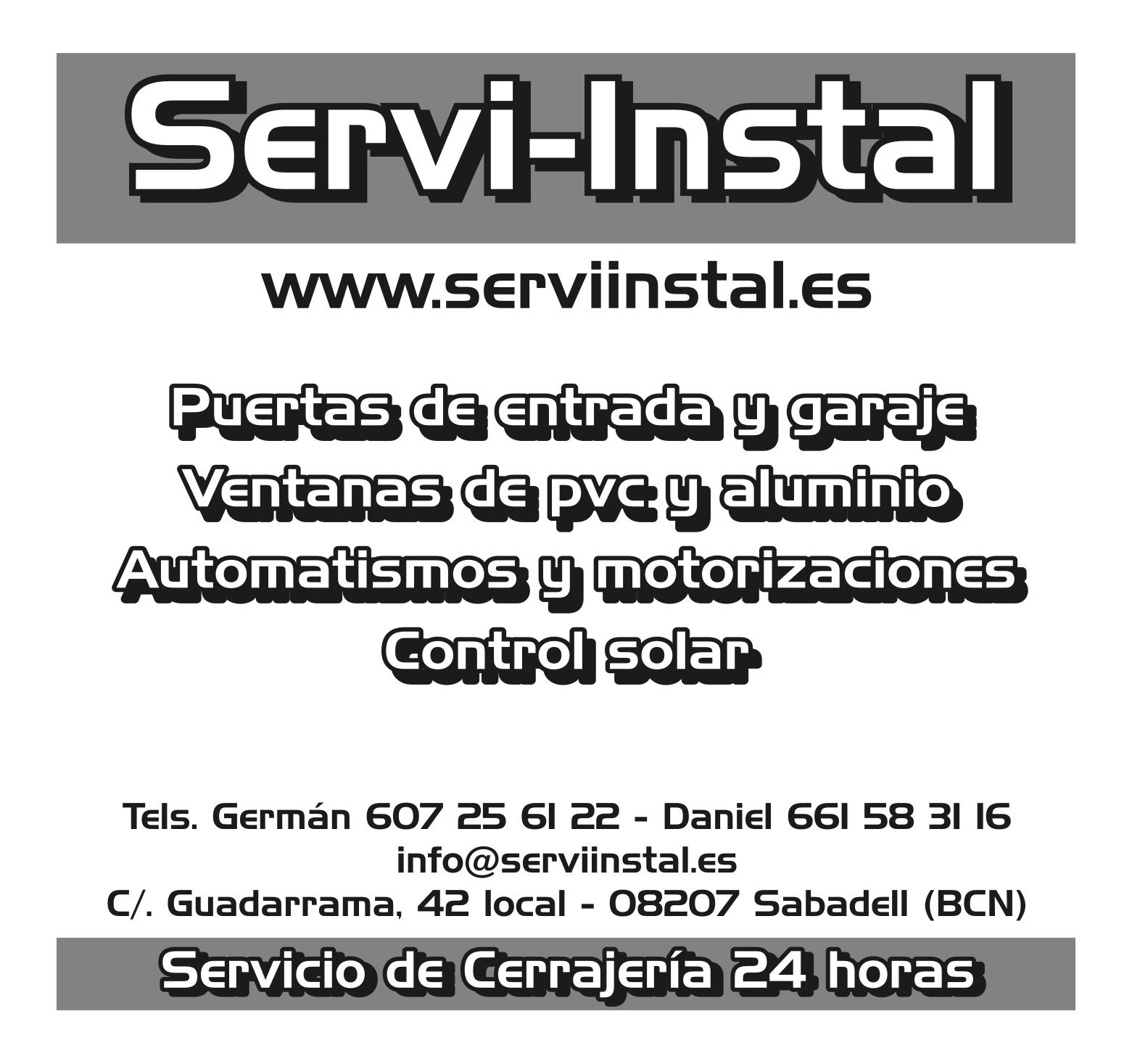 Servi-instal Scp