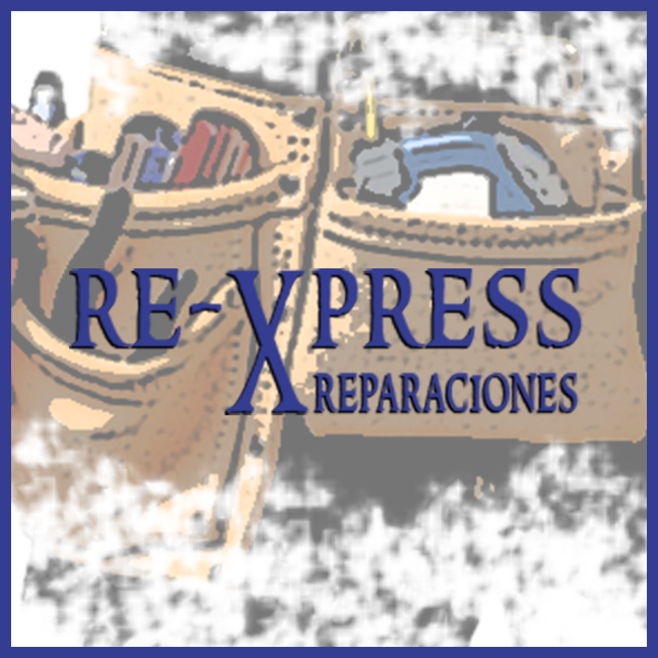 Re-xpress Reparaciones