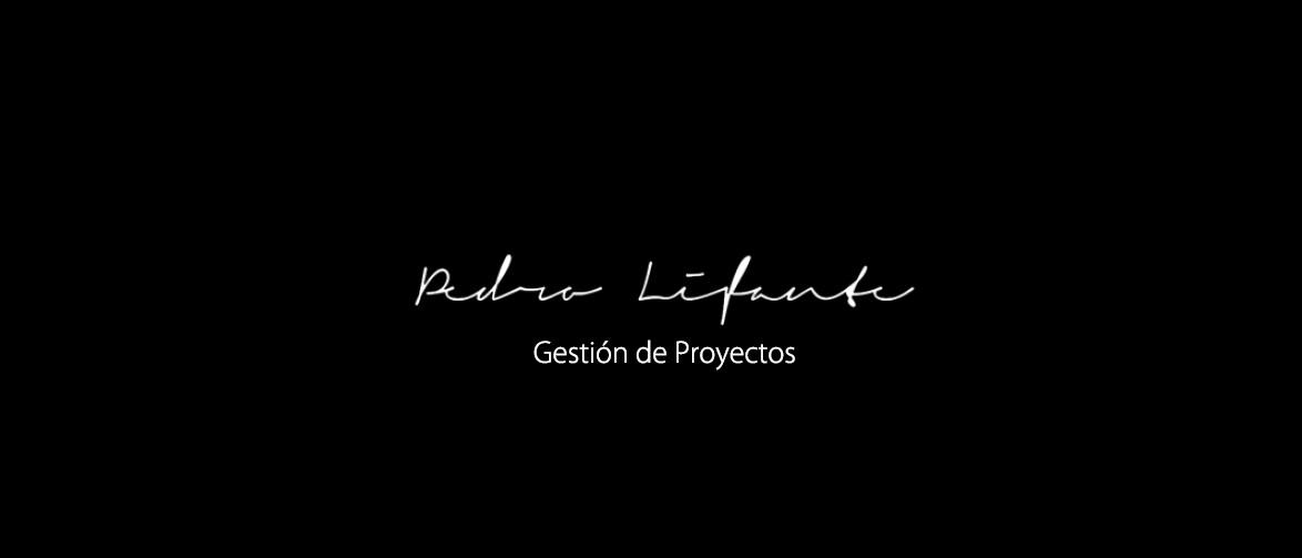 Pedro lifante