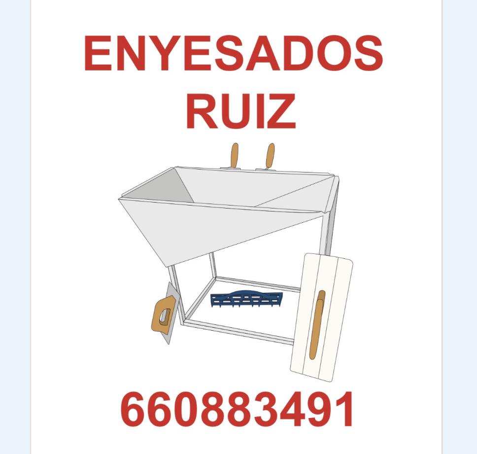 Enyesados Ruiz