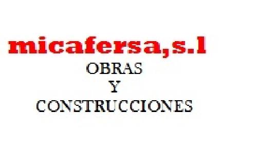 Obras Y Construcciones Micafersa, S.l.