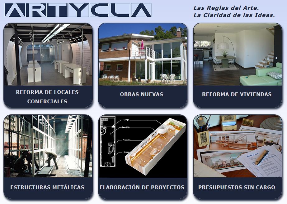 Artycla S.L.