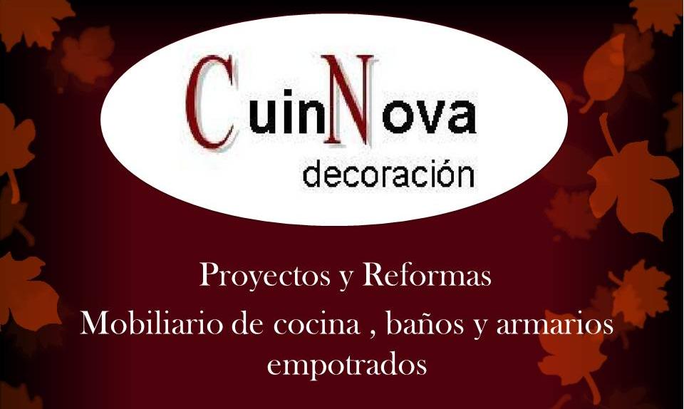 Cuinnova Decoracion