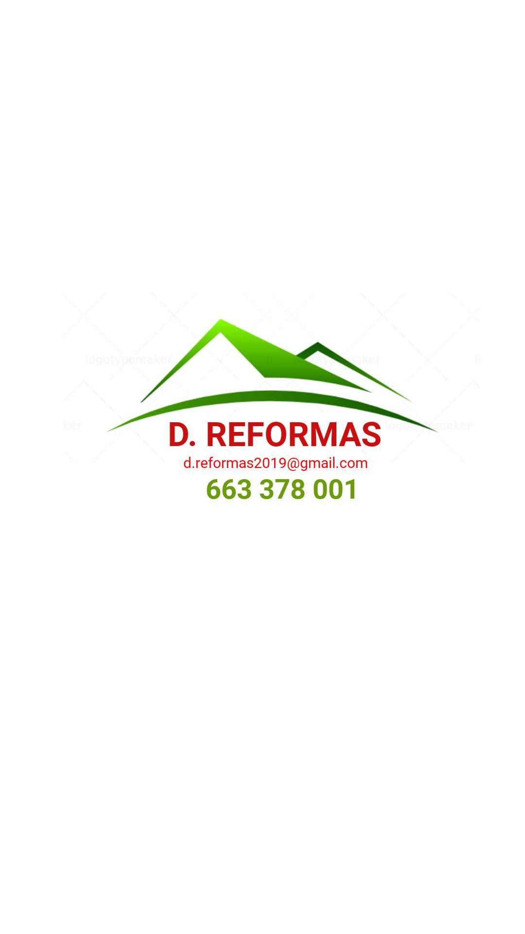Reformas Doru Vasile
