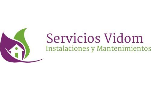 Servicios Vidom