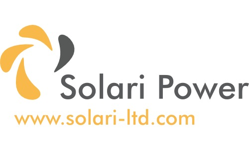 Solari Power Evolution