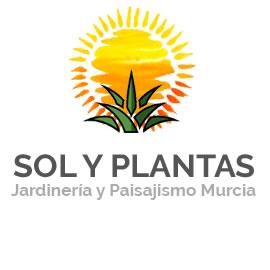 Sol Y Plantas Jardinería