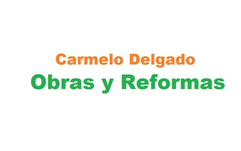 Obras Y Reformas Carmelo Delgado