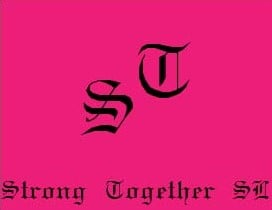 STRONG TOGETHER SL.