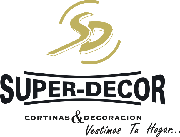 Superdecor. Cortinas & Decoración