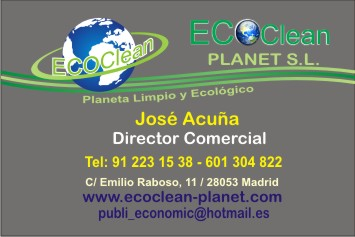 Ecoclean Planet