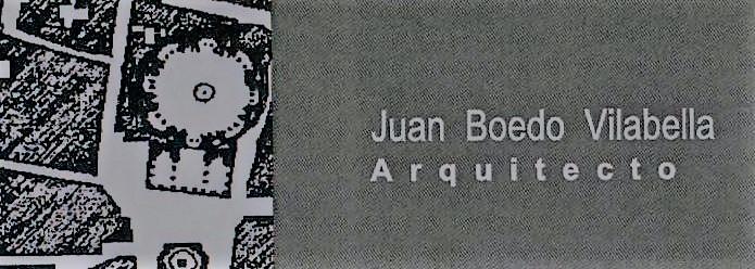 Juan Boedo Vilabella
